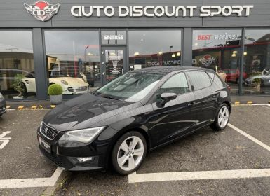 Achat Seat LEON FR 150 ch Occasion