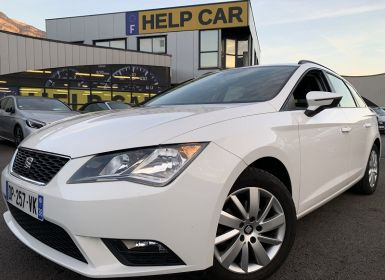 Achat Seat LEON ST 1.6 TDI 105CH FAP STYLE START&STOP Occasion