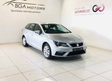 Vente Seat LEON ST BUSINESS 1.6 TDI 115 Start/Stop DSG7 Style Occasion