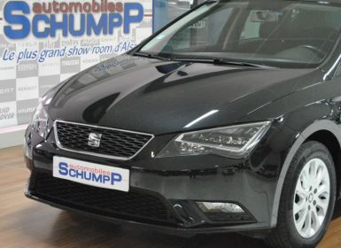Voiture Seat LEON TSI 110ch STYLE FULL LED Occasion