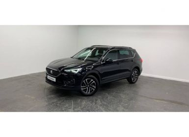 Vente Seat Tarraco 2.0 TDI 150 ch Start/Stop DSG7 4Drive 7 pl Style Occasion