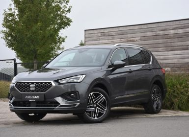 Achat Seat Tarraco 2.0TSI 4Drive XCellence Occasion