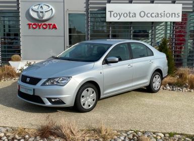 Voiture Seat TOLEDO 1.2 TSI 85 Reference Occasion