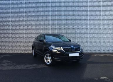 Voiture Skoda Kodiaq 2.0 TDI 150 SCR Ambition 4x4 Euro6d-T 7 places Occasion