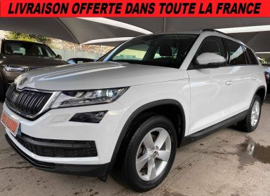 Vente Skoda Kodiaq 2.0 TDI 150 SCR BUSINESS DSG 7 PLACES Occasion