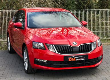 Achat Skoda OCTAVIA 1.5 TSI ACT 150CH CLEVER EURO6D-T Occasion