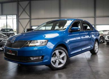 Skoda RAPID Spaceback 1.0 TSI Active - Zetelverwarming Occasion