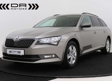 Vente Skoda SUPERB 1.6 CR TDi Ambition DSG - CAMERA - NAVI - TREKHAAK Occasion
