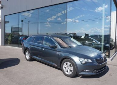 Vente Skoda SUPERB 1.6 CR TDi Ambition DSG-EURO6-AC-NAVI-TEL-CAMERA Occasion