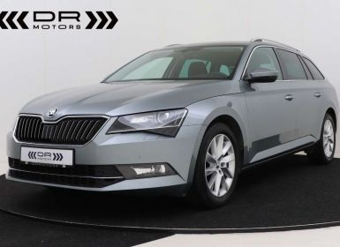 Vente Skoda SUPERB 2.0 CR TDi Executive DSG NAVI - PDC - MEMORY SEAT Occasion