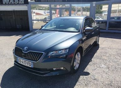 Achat Skoda SUPERB AMBITION Occasion