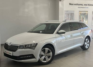 Vente Skoda SUPERB COMBI 2.0 TDI 150 SCR DSG7 Business Occasion