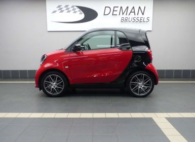 Smart Brabus 0.9 Turbo DCT Occasion