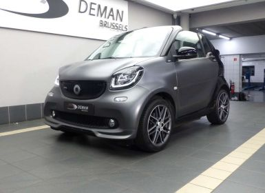 Smart Brabus DCT Occasion