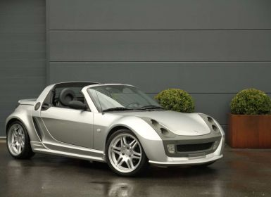 Vente Smart Brabus Roadster 0.7 Turbo Softouch Occasion