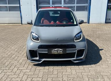 Smart Brabus SMART FOR TWO BRABUS ULTIMATE 1/50 ELECTRIQUE Neuf