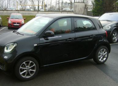 Vente Smart FORFOUR 1.0 PASSION Occasion