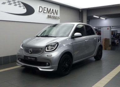 Smart FORFOUR 1.0i Passion Occasion