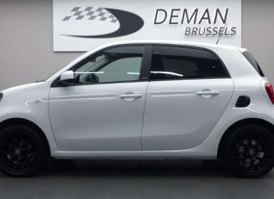 Smart FORFOUR 1.0i Passion DCT Occasion