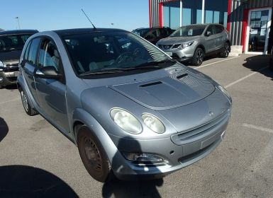 Achat Smart FORFOUR 1.1 PULSE 06 Occasion