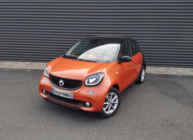 Acheter Smart FORFOUR 2 1.0 70 PASSION TWINAMIC 7 900km Occasion