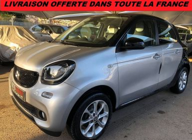 Achat Smart FORFOUR 71CH PASSION Occasion