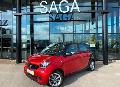 Vente Smart FORFOUR 71ch passion twinamic Occasion