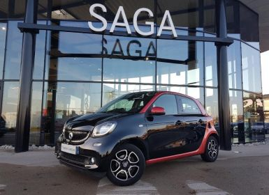 Acheter Smart FORFOUR 71ch prime twinamic Occasion