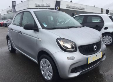 Vente Smart FORFOUR 71ch pure Occasion