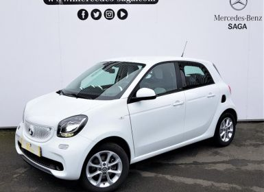 Smart FORFOUR 71ch pure twinamic Occasion
