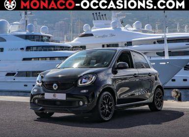 Achat Smart Forfour 71ch urbanshadow edition twinamic E6c Occasion