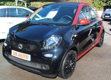 Vente Smart FORFOUR 90CH PASSION TWINAMIC Occasion