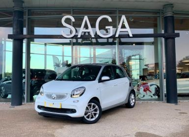 Achat Smart FORFOUR 90ch passion twinamic Occasion