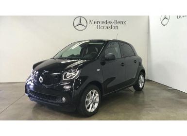 Vente Smart FORFOUR 90ch passion twinamic E6c Occasion