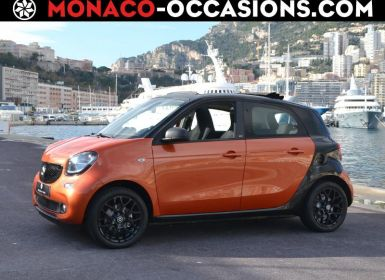 Vente Smart FORFOUR 90ch passion twinamic E6c Neuf