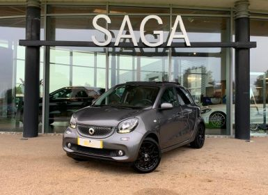 Smart FORFOUR 90ch perfect twinamic E6c