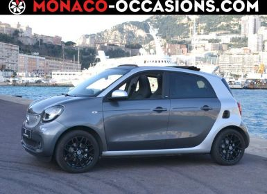 Vente Smart FORFOUR 90ch prime twinamic Occasion