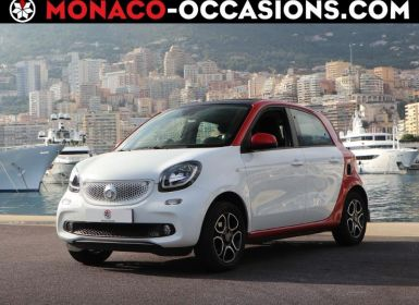 Achat Smart FORFOUR 90ch prime twinamic Occasion