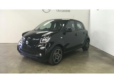 Voiture Smart FORFOUR 90ch prime twinamic E6c Occasion