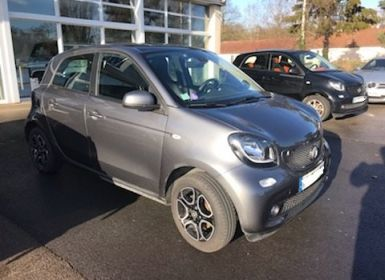 Vente Smart FORFOUR II 0.9 90 PRIME TWINAMIC Occasion