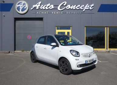 Vente Smart FORFOUR II 71ch proxy Occasion