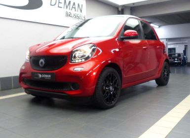 Vente Smart FORFOUR Turbo Occasion