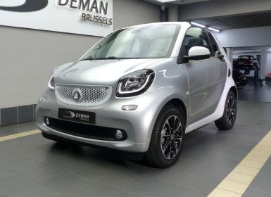 Smart Fortwo 0.9 Turbo