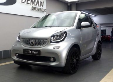 Smart Fortwo 0.9 Turbo DCT
