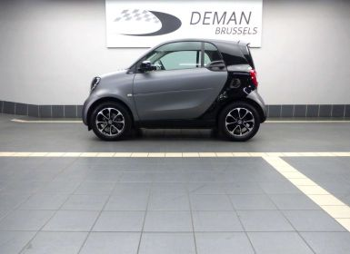 Smart Fortwo 0.9 Turbo Passion Occasion