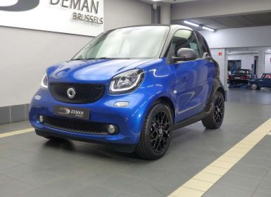 Vente Smart Fortwo 0.9 Turbo Passion DCT Occasion