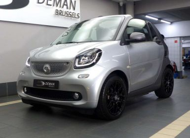 Achat Smart Fortwo 0.9 Turbo Prime Occasion