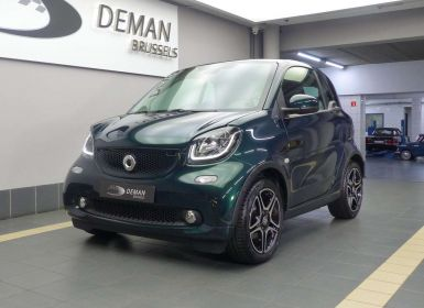 Smart Fortwo 0.9 Turbo Prime DCT