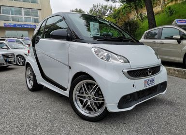 Vente Smart Fortwo 102CH BRABUS SOFTOUCH Occasion