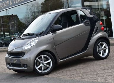 Vente Smart Fortwo 1.0i Mhd Pulse Softouch Occasion